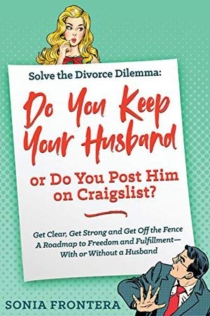 SOLVE THE DIVORCE DILEMMA