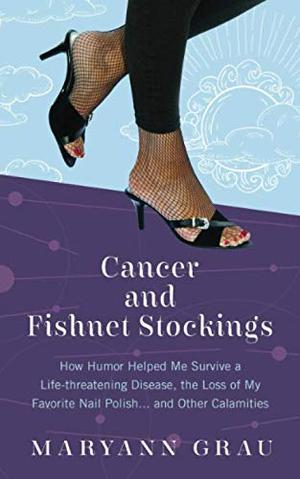 CANCER AND FISHNET STOCKINGS