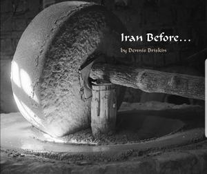 IRAN BEFORE...