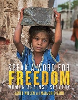 SPEAK A WORD FOR FREEDOM