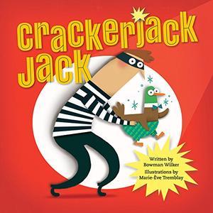 CRACKERJACK JACK