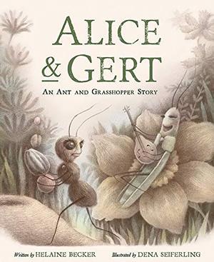 ALICE & GERT
