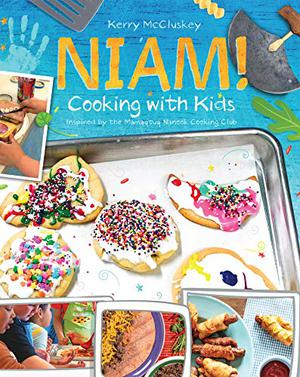 NIAM! COOKING WITH KIDS