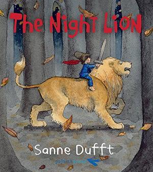 THE NIGHT LION