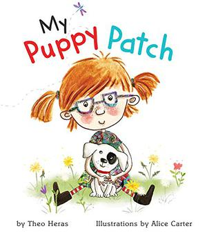 MY PUPPY PATCH