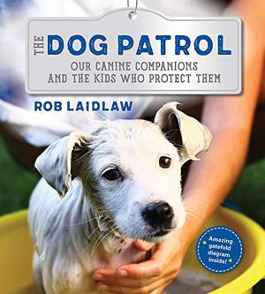 THE DOG PATROL