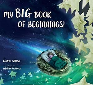 MY BIG BOOK OF BEGINNINGS!