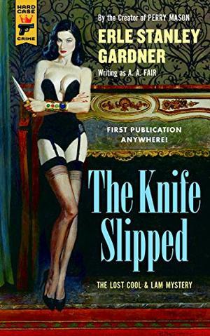 THE KNIFE SLIPPED