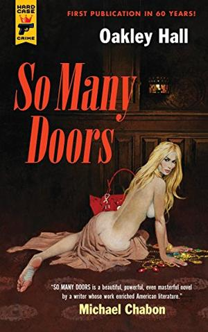 SO MANY DOORS