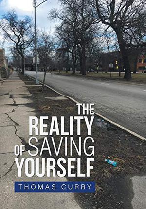THE REALITY OF SAVING YOURSELF