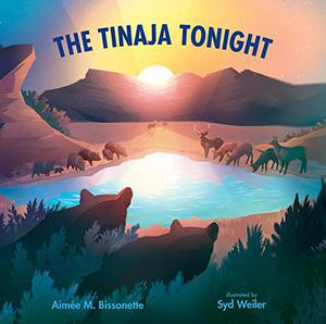 THE TINAJA TONIGHT