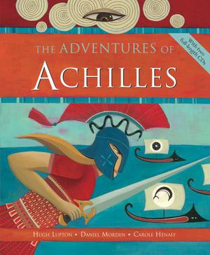 THE ADVENTURES OF ACHILLES