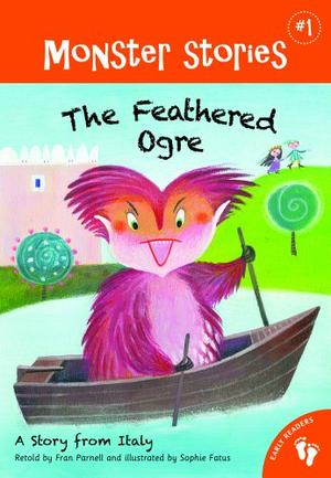 THE FEATHERED OGRE