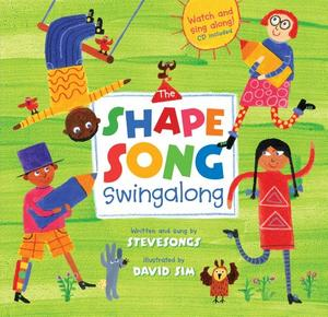 THE SHAPE SONG SWINGALONG