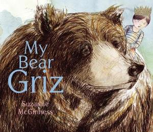 MY BEAR GRIZ