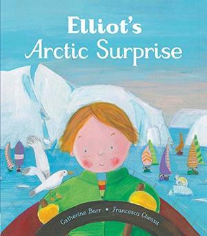 ELLIOT'S ARCTIC SURPRISE