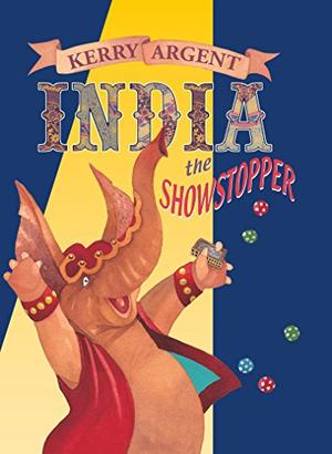 INDIA THE SHOWSTOPPER