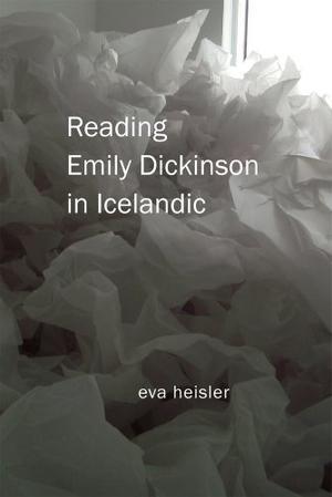 Reading Emily Dickinson in Icelandic
