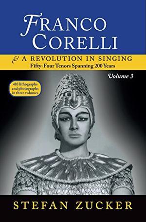 FRANCO CORELLI & A REVOLUTION IN SINGING