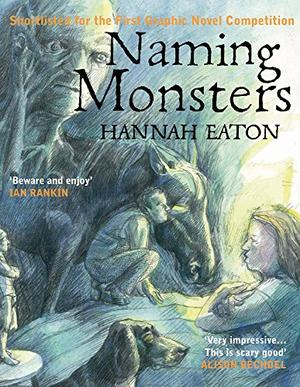 NAMING MONSTERS