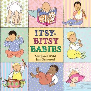 ITSY-BITSY BABIES