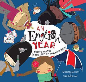 AN ENGLISH YEAR