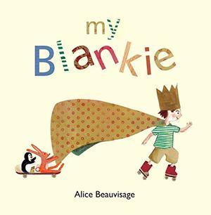 MY BLANKIE