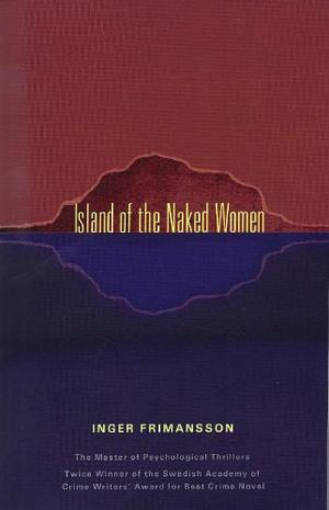ISLAND OF THE NAKED WOMEN