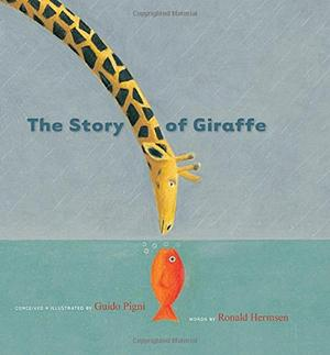 THE STORY OF GIRAFFE
