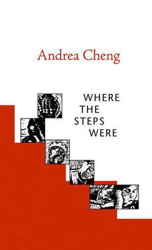 WHERE THE STEPS WERE
