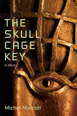 THE SKULL CAGE KEY