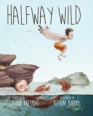 HALFWAY WILD
