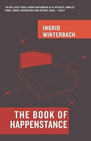 THE BOOK OF HAPPENSTANCE