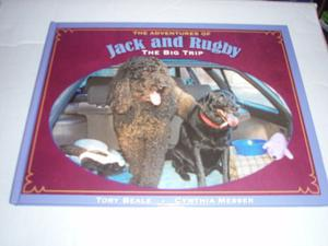 The Adventures of Jack and Rugby