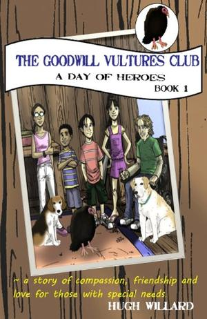 The Goodwill Vultures Club