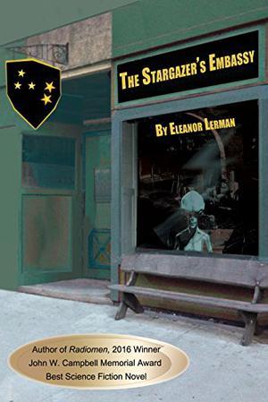 THE STARGAZER'S EMBASSY