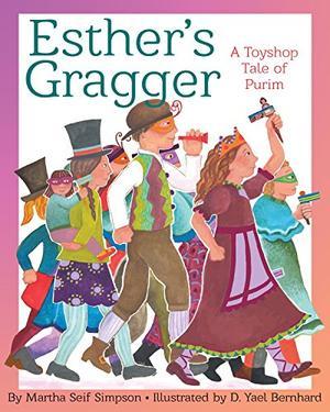 ESTHER'S GRAGGER
