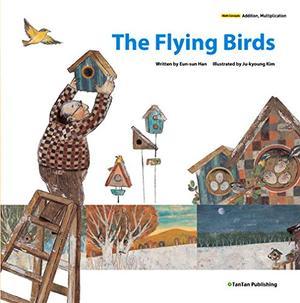 THE FLYING BIRDS
