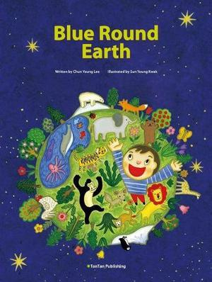 BLUE ROUND EARTH