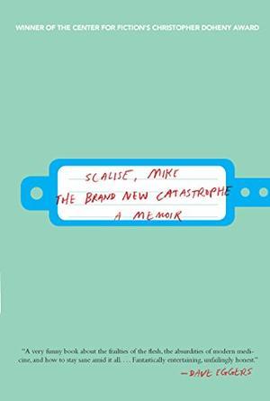 THE BRAND NEW CATASTROPHE