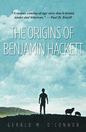 THE ORIGINS OF BENJAMIN HACKETT