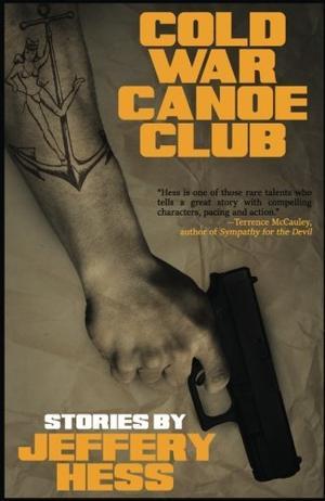 COLD WAR CANOE CLUB