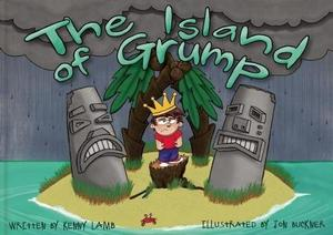 THE ISLAND OF GRUMP