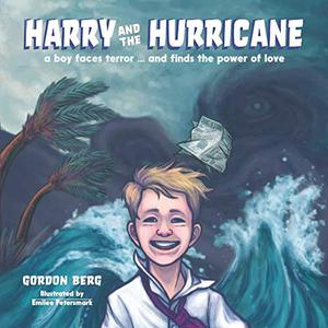 HARRY AND THE HURRICANE