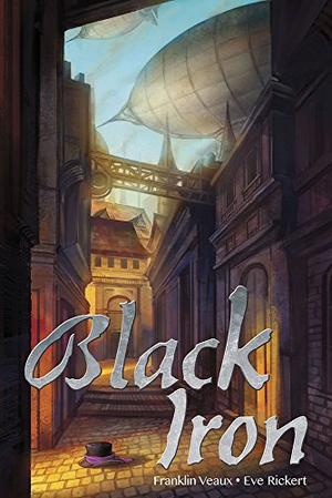 BLACK IRON