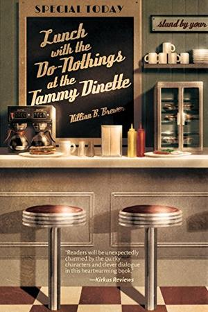 LUNCH WITH THE DO NOTHINGS AT THE TAMMY DINETTE