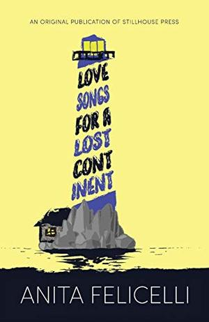 LOVE SONGS FOR A LOST CONTINENT