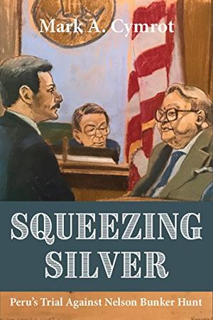 SQUEEZING SILVER