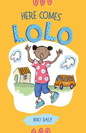 HERE COMES LOLO