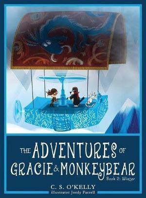 THE ADVENTURES OF GRACIE & MONKEYBEAR
